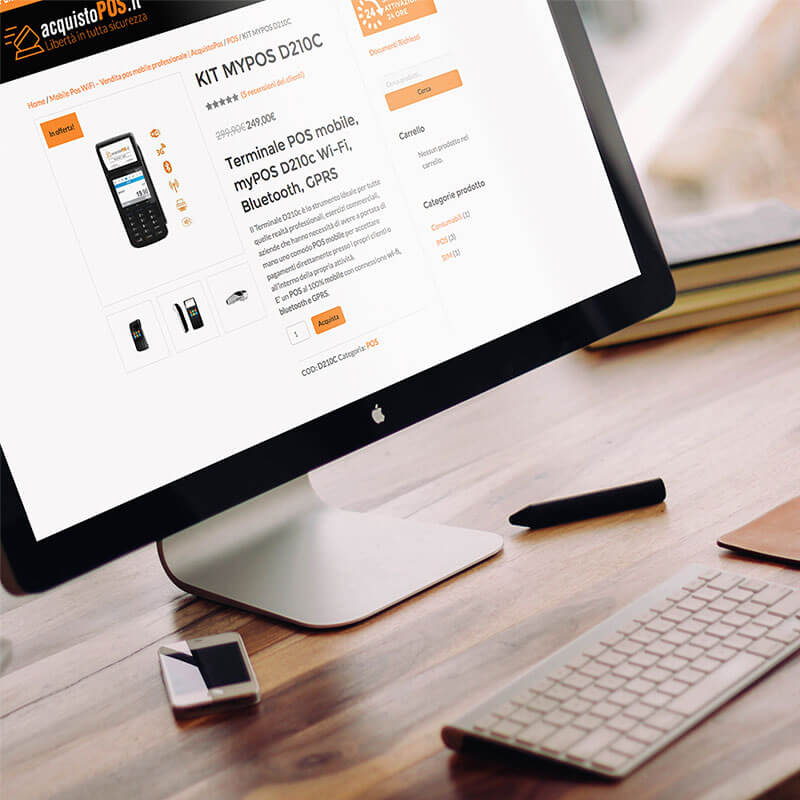 creare siti ecommerce calabria vincenzo piacente b creative and design