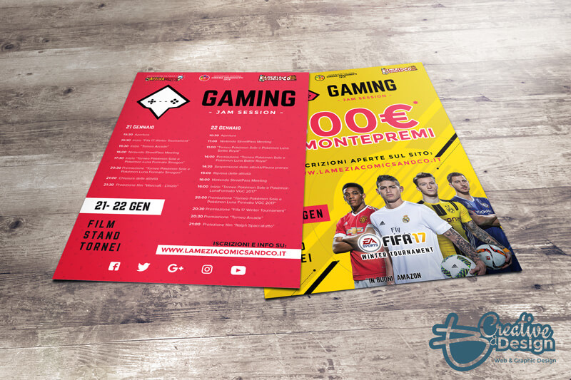 mockup-gaming-jam-session-duo-fronte-retro-flyer-vincenzo-piacente